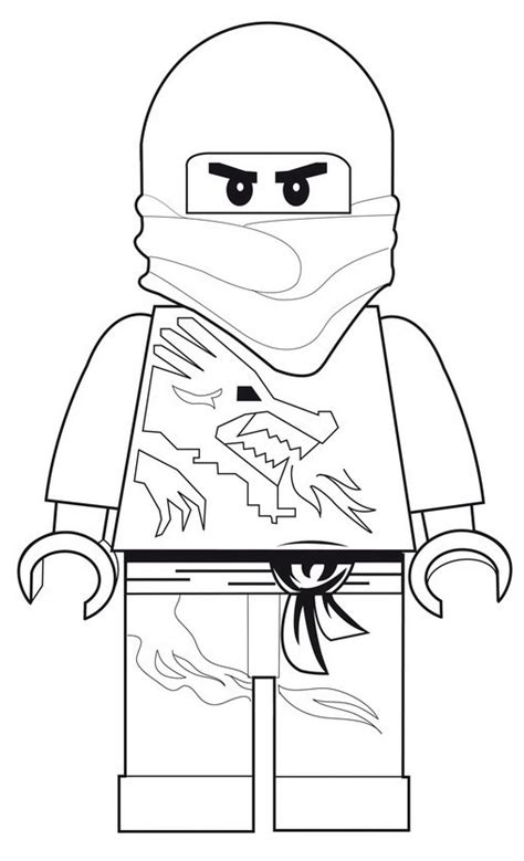 Ninjago Dx Coloring Pages | ninjago jay coloring pages tattoo