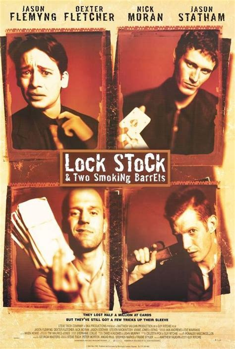 film quotes lock stock jason flemyng quotes quotesgram