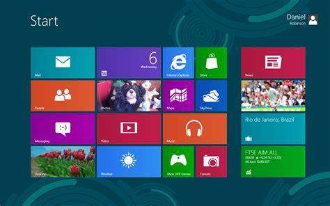 Start Menu Layout Windows 8   how to get windows 8 start menu in windows 10 windows clan