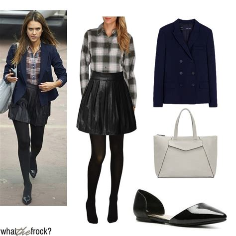 The Look For Less Alba by Look For Less Alba Style My Style
