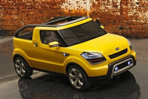 Kia Soul Commercial You Can Get With This 2009 Kia Soul Ster Review Top Speed