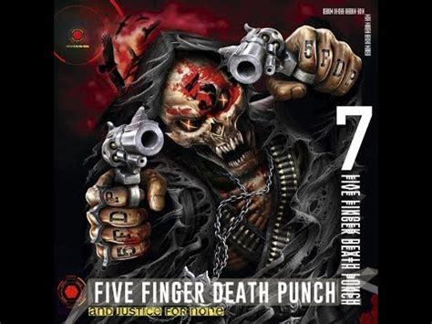 five finger death punch i refuse lyrics five finger death punch i refuse with lyrics youtube