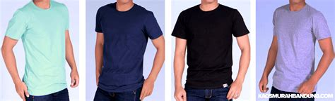 Kaos Baju Combed 30s Distro Is Better When You Are Laughing Murah kaos polos 30s soft