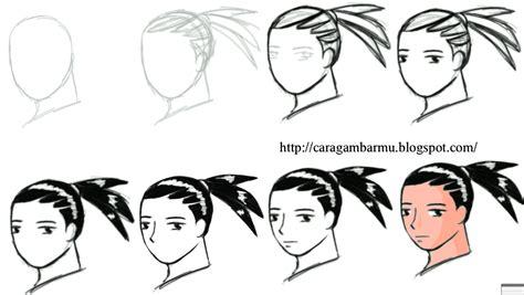 cara dan teknik menggambar untuk pemula november 2013