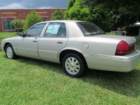auto air conditioning service 2005 mercury grand marquis electronic toll collection purchase used 2005 mercury grand marquis ls premium in 4114 s orlando dr sanford florida