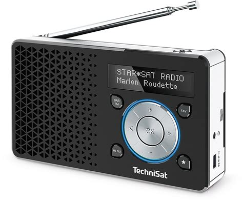The Radio technisat digitradio 1 tests infos 2019 testsieger de