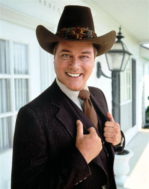 dallas ewing larry hagman larry hagman tribute gallery digital spy