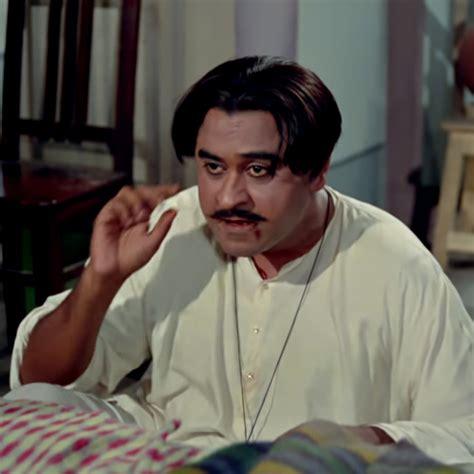 biography of movie padosan kishore kumar in mr x in bombay kishore kumar birthday
