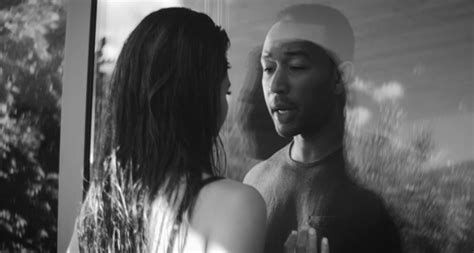 john legend biography all of me 10 music videos that will make you hate every happy couple