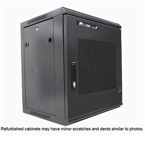 Network Rack Canada by 19in Wall Mounted Rack 12u Server Cabinet 19in Depth