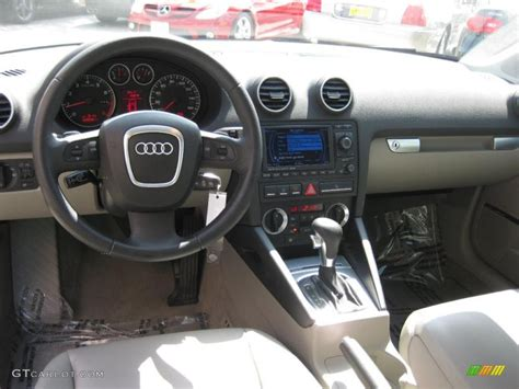 audi a3 dashboard 2007 audi a3 interior upcomingcarshq com