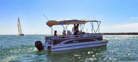 boat rental newport harbor pontoon rental charter cruise newport harbor ca boat