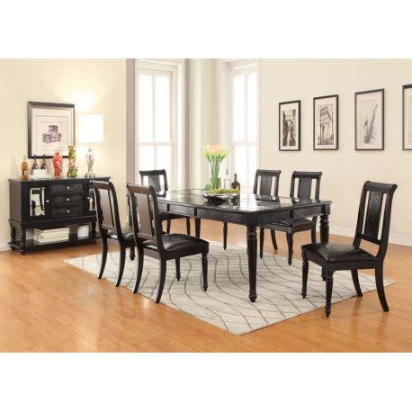 casual dining sets bloggerluv com caree 7pc dining set