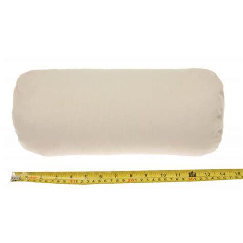 Neck Roll Pillow by Buckwheat Pillow Neck Roll Pillow 37x15x15cm