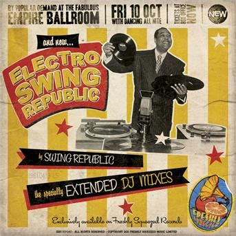 swing republic swing republic electro swing republic 233 coute gratuite