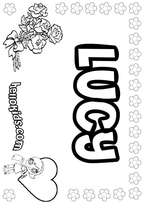 excellent lucy coloring page with i love lucy coloring pages