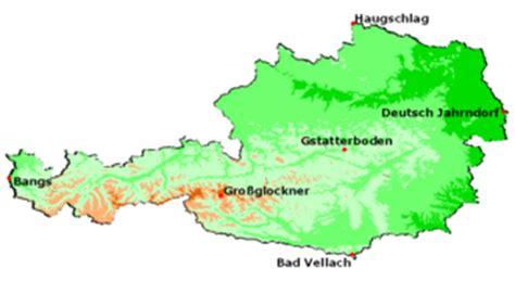 geographie Österreichs – wikipedia