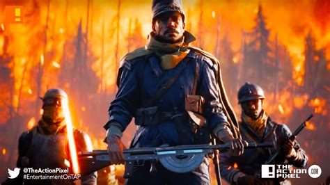 they shall not pass the army on the western front 1914 1918 books battlefield 1 unveils their dlc trailer they shall not