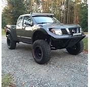 1000  Ideas About Used Nissan Frontier On Pinterest