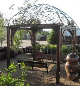 Garden Oasis Metal Arbor With Gate 17 Best Ideas About Steel Gazebo On Screened