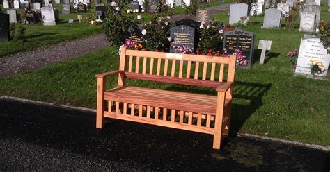 bench guildford guildford college students build bench in memory of friend