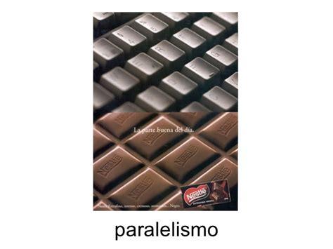 Imagenes Retoricas Paralelismo | figuras ret 243 ricas en publicidad i