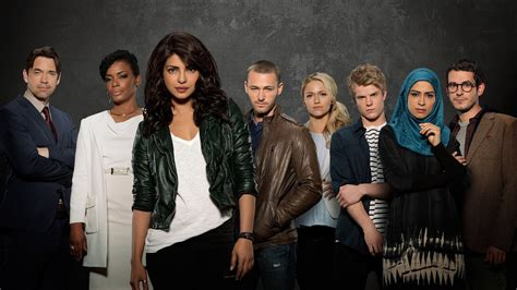 the film quantico quantico tv series wallpapers hd wallpapers id 15834
