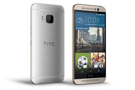 5 Megapixel Mtech htc one m9 official images and specs leaked hardwarezone