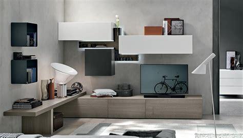 mobile per soggiorno moderno soggiorni moderni midali mobili arredare con stile