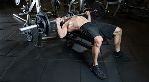 get better at bench press beginner s guide to a better bench press muscle fitness