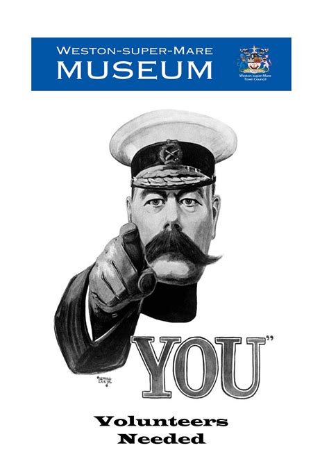 Lord Kitchener Poster Make Your Own by Your Country Needs You 100 Years Today