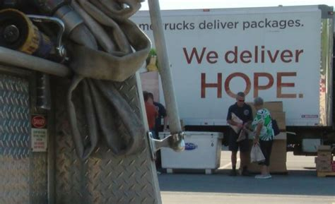 Gleaners Mobile Food Pantry by Gleaners Food Bank Indy Safety Agencies Extend Mobile Pantry Dates Wish Tv