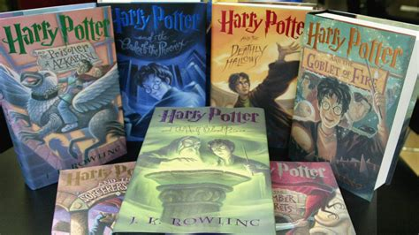 books for harry potter fans harry potter fans rejoice book from the wizarding
