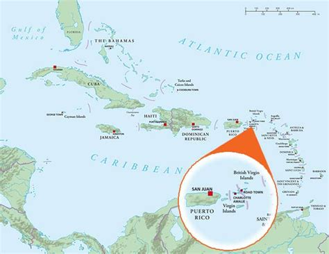 map of us and islands where is the u s islands geography islands