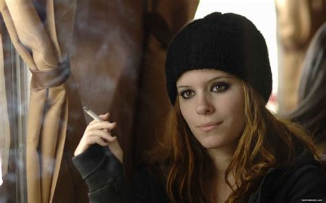 Dreamcasting With Denise: Kate Mara as Rose Red