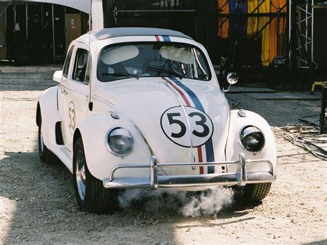 volkswagen beetle herbie volkswagen beetle herbie car car interior design
