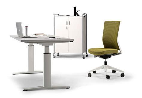 ergonomic height adjustable motorised desk ergo x
