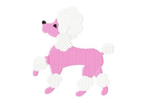 poodle skirt applique template poodle applique pattern catalog of patterns