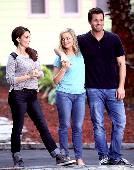 matt walsh parks and rec 17 best images about amy and tina on pinterest leslie