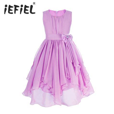Dress Black Pink Blue Ss D 13 2 to 13 years clothes dress purple blue dress princess sress roupas infantis