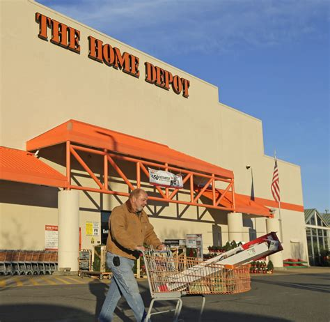 home depot earnings could signal a housing slowdown the