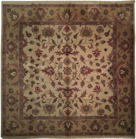 7x7 Area Rugs Square Handmade Rugs 7x7 Square Rugs 8 9 10 Square Area Rugs Collection On Ebay