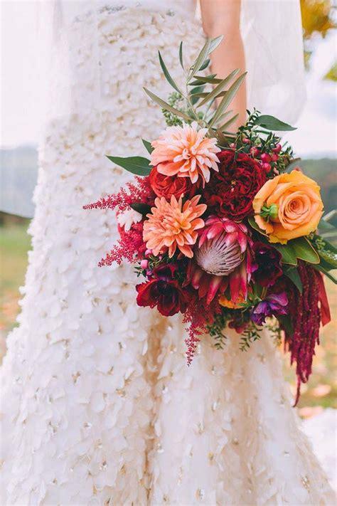 Wedding Bouquet November 27 stunning wedding bouquets for november