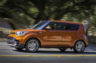 Kia Sola 2017 Kia Soul Reviews And Rating Motor Trend