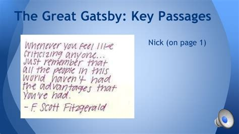 eternal themes in the great gatsby enge530 ashley storey lessonplan