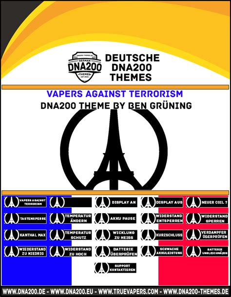 themes dna 250 vapers against terrorism dna200 theme dna200 dna75 themes