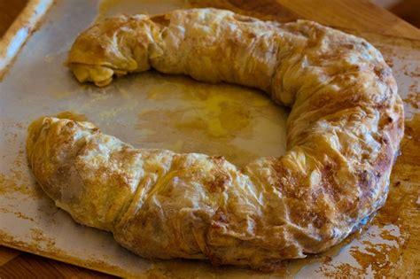best apple strudel best apple strudel dough