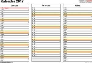 Kalender 2018 Schulferien Wien Kalender 2017 Zum Ausdrucken Als Pdf 16 Vorlagen Kostenlos