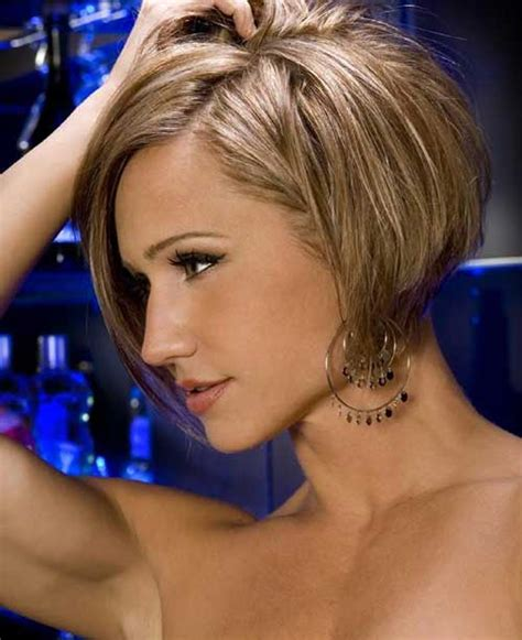 jamie eason haircut photos 35 short stacked bob hairstyles short hairstyles 2017