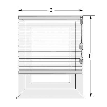 Plissee Decke by Plissee Bei Deckenmontage Richtig Abmessen